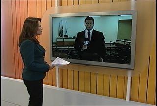 Foram retomados no Fórum de Santa Maria os depoimentos do caso da Boate Kiss - Ao vivo do Fórum de Santa Maria as informações sobre a CPI