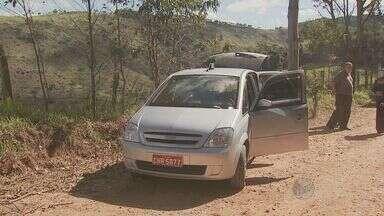 Morte de taxista gera insegurança aos moradores de Amparo, SP - A Polícia Civil em Amparo irá buscar câmeras no comércio para tentar refazer o trajeto que o taxista Orlando Biotto fez em uma corrida na manhã de segunda-feira (8). Ele foi encontrado morto com golpes de faca na manhã desta terça-feira.