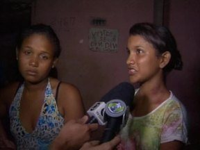 Jovem de 15 anos morre eletrocutada em casa na Zona Sul de Teresina - Jaciane Costa teria tocada em um muro energizado no quintal de sua casa.SAMU chegou a ser acionado, mas adolescente já estava sem vida.