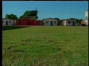 Prefeitura de Araguaína faz contrato milionário com empresa do Pará que fornecerá grama - Prefeitura de Araguaína faz contrato milionário com empresa do Pará que fornecerá grama