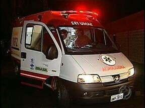 Câmara de Vereadores quer explicações da prefeitura sobre falta de ambulâncias do Samu - No final de semana uma mulher morreu em uma unidade de saúde e família alega que faltou ambulância para transferência da paciente.
