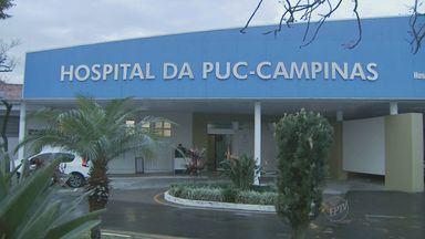 Nove hospitais são autuados em Campinas, SP, por demora no atendimento - Em Campinas, nove hospitais que atendem convênios particulares foram autuados por demorarem a atender os pacientes quando esses precisam do Pronto-Socorro.