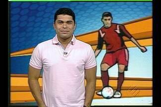 Veja o Globo Esporte Pará - Edição do dia 22-07 tem derrota do Paysandu para o Boa Esporte, empate entre Águia de Marabá e Santa Cruz e a vitória do Paragominas, de virada, sobre o Nacional-AM.