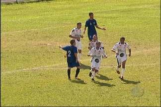 Atlético Mogi e Usac empatam em 2 a 2 - A última rodada da primeira fase da Segunda Divisão Paulista teve o duelo regional de opostos