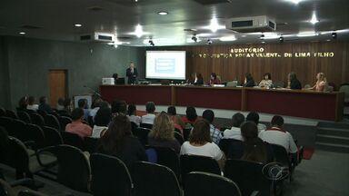 MP faz audiência pública para cobrar melhorias no atendimento a pacientes com AIDS em AL - A falta de medicamento foi uma das reclamações colocadas
