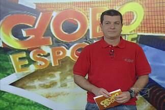 Globo Esporte MA 22-07-2013 - O Globo Esporte MA desta segunda-feira destacou o empate do MAC na Série D, a vitória do Sampaio diante do Rio Branco-AC e a Corrida São Luís, realizada no último domingo na capital maranhense