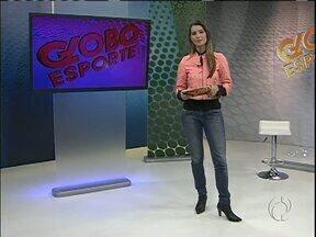 Veja na íntegra a edição do Globo Esporte Paraná de segunda-feira, 22/07/2013 - Veja na íntegra a edição do Globo Esporte Paraná de segunda-feira, 22/07/2013