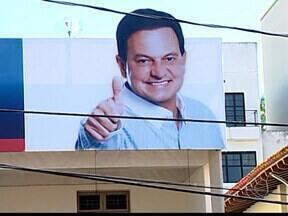 Deputado do interior de MG dá 'aulas' de como comprar votos - Aelton Freitas é deputado federal. Reportagem foi exibida no fantástico.