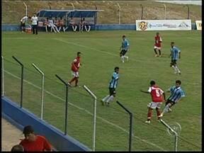 Copa Brasil é realizada em Laranjal Paulista, SP - Vai até sexta-feira (26), em Laranjal Paulista um torneio de futebol que já revelou grandes nomes, como o do goleiro Dida e o lateral Cafu.