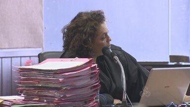 Associação dos Magistrados de Rondônia reage a criticas de procurador - Procurador Héverton Aguir criticou a decisão da juíza Sandra Silvestre, que manteve o afastamento do deputado Hermínio Coelho baseado em uma escuta telefônica entre ele e o deputado.