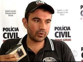 Delegado investiga ameaça contra procurador de Araguari, MG - Leonardo Borelli começa a ser investigado.Secretário municipal pode estar envolvido no caso