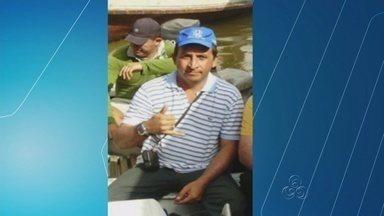 Hospital confirma morte da quinta vítima de acidente aéreo em Manaus - Adonai Pessoa Campos morreu às 00h45, no Hospital 28 de Agosto.Ele teve 60% do corpo queimado no acidente, que ocorreu no dia 16.