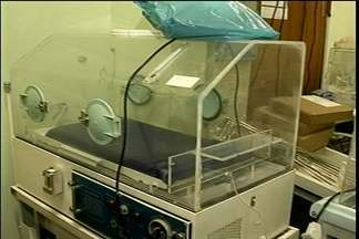 Polêmica em Canguçu - É discutida a transferência de equipamento dos Hospital de Caridade para Pelotas.