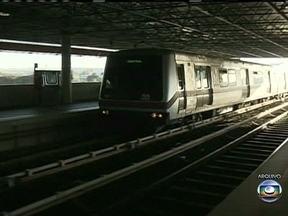 Governo de SP entra na justiça para obter documentos sobre denúncia de cartel no metrô - A Polícia Federal abriu dois inquéritos para apurar denúncia de formação de cartel em licitações do metrô de trens em São Paulo e no Distrito Federal.