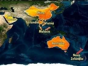 Exportadora de Laticínios confirma contaminação em produtos na Nova Zelândia - Uma das maiores exportadores de laticínios da Nova Zelândia, confirmou que alguns de seus produtos podem estar contaminados pela bactéria que causa uma doença gravíssima.