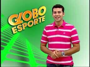 Destaques Globo Esporte - TV Integração - 06/08/2013 - Confira o que vai ser notícia no programa desta terça-feira