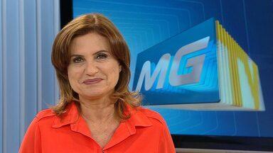 Veja os destaques do MGTV 1ª Edição desta terça-feira - Pedro Meyer, suspeito de vários estupros nos anos 1990, se entrega à polícia. Vereadores cassam o mandato de prefeito de cidade da Região Metropolitana de Belo Horizonte.