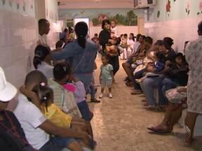 Avaliações para o Mutirão de Cirurgia Pediátrica são abertas nesta terça-feira - A previsão é de que 150 crianças e adolescentes sejam operados de graça no mutirão.