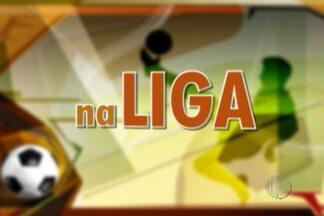 Se Liga na Liga: Confira os gols dos times da segunda divisão amadora de Mogi das Cruzes - Foi um jogo de dez gols, em que até o derrotado passou de fase.