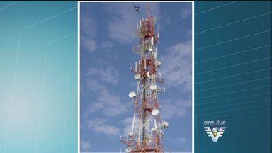 Peruíbe passa a receber sinal digital da TV Tribuna - Programação da Globo chegará com mais qualidade de imagem