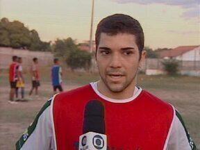 Escolinha Teresina de Futebol Clube ensina a jogar futebol além de outros benefícios - Escolinha Teresina de Futebol Clube ensina a jogar futebol além de outros benefícios