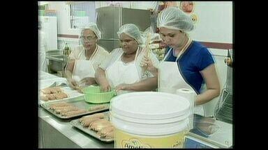 Confira as vagas de emprego do Norte do ES - Veja as vagas dos Sines da região.