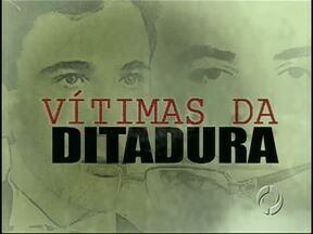 Comissão da verdade ouve vítimas da ditadura em Apucarana - Os trabalhos da comissão começaram ontem e continuam hoje a tarde.