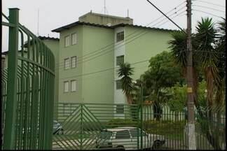 Falta de segurança no entorno dos condomínios em Mogi preocupa moradores - Moradores de condomínios residenciais de Mogi das Cruzes contam que os casos de furtos nos apartamentos aumentaram.