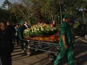 Polícia diz que praticamente esclareceu o caso da família morta na Vila Brasilândia - As investigações apontam que foi o filho, de 13 anos, quem matou os quatro parentes e depois cometeu suicídio.