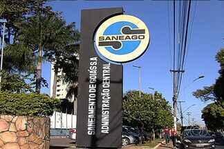 Candidatos seguem na expectativa sobre data do novo concurso da Saneago - A Companhia de Saneamento de Goiás (Saneago) prometeu divulgar nesta terça-feira (6) qual será a data do novo concurso. As provas aplicadas no último dia 30 de junho foram anuladas. Os cerca de 97 mil candidatos seguem na expectativa.