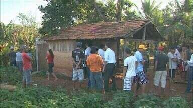 MPT entra com ação por rescisão indireta de trabalhadores rurais de Pedregulho, SP - Lavradores vivem em alojamento em condições precárias.