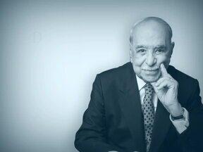 Roberto Marinho - Webdoc sobre a personalidade de Roberto Marinho com entrevistas exclusivas do Memória Globo.