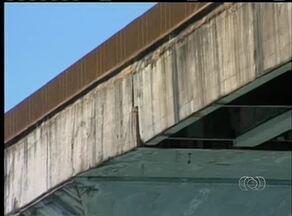 Agetrans afirma que ponte em Porto Nacional não oferece risco aos motoristas - Agetrans afirma que ponte em Porto Nacional não oferece risco aos motoristas