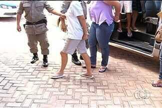 Polícia pede indiciamento de adolescentes suspeitas de matar jovem estudante em Jataí - Após concluir o inquérito da morte de Bianca Pazinatto, a Polícia Civil indiciou as duas adolescentes suspeitas do crime por homicídio duplamente qualificado e ocultação de cadáver.
