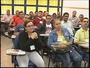Sest Senat inscreve para 60 vagas de cursos até esta quinta-feira em Rio Preto, SP - Terminam nesta quinta-feira (8) as inscrições para cursos de qualificação profissional do Sest Senat de São José do Rio Preto (SP). Há 60 vagas abertas.
