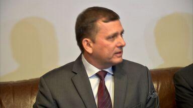 Secretário de Segurança Pública fala sobre índice de violência no Ceará - Secretário rebateu críticas de deputados.