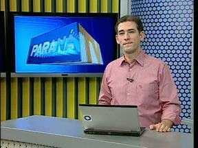 Fifa autoriza Foz como centro de treinamento da Copa - O Paraná TV mostra os dois locais que podem receber as seleções