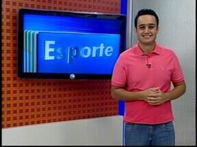 Destaques MG Esporte - TV Integração - 08/08/2013 - Confira o que vai ser notícia no programa desta quinta-feira