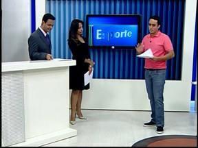 MG Esporte - Tv Integração 08/08/2013 - Veja as notícias do esporte na região Centro-Oeste do programa regional da Tv Integração.