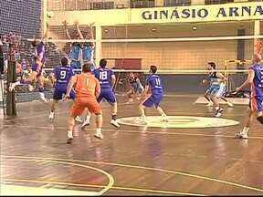 Vôlei é um dos esportes favoritos dos moradores do Sul do RJ - Intermunicipal Rio Sul de Vôlei começa neste sábado (10).