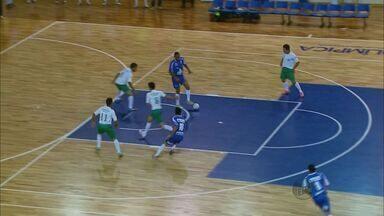 01a347a7d1 3 min. Assistindo. Conheça mais um time semifinalista da Taça EPTV de Futsal