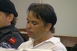 Motorista acusado de matar casal em acidente é condenado em julgamento nesta segunda - Veja como foi o julgamento de Rodrigo Arthur da Fonseca, acusado de matar dois estudantes em acidente enquanto dirigia alcoolizado no ano de 2011.