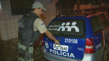 Homem é preso em Peixinhos suspeito de envolvimento com o tráfico de drogas - Polícia diz que na casa dele havia quase 12 quilos de maconha.
