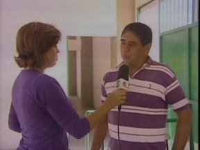 Corissabá de Floriano, vai ficar de fora da Copa Piauí deste ano - Corissabá de Floriano, vai ficar de fora da Copa Piauí deste ano