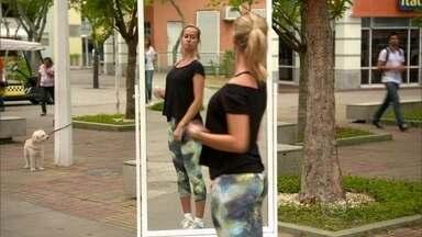 Será que a imagem refletida no espelho é a mesma que você vê? - Pessoas encontram muitos defeitos em si mesmas