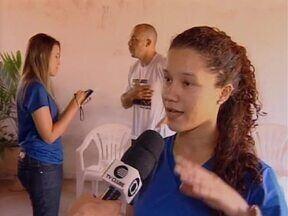 Pesquisadores do IBGE fazem pesquisa da saúde do piauiense - Pesquisadores do IBGE fazem pesquisa da saúde do piauiense