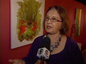 Aberta a Exposição Diálogo, em comemoração ao aniversário de Teresina e da Casa da Cultura - Aberta a Exposição Diálogo, em comemoração ao aniversário de Teresina e da Casa da Cultura