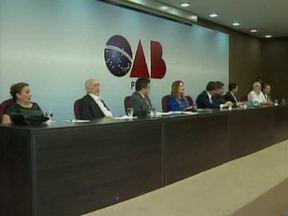 OAB-PI realiza a primeira reunião da Comissão de História e Memória - OAB-PI realiza a primeira reunião da Comissão de História e Memória