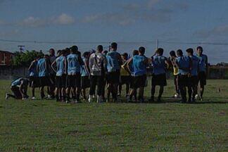 Treze divulgou que time fará quatro novas contratações - Veja essa e outras notícias do futebol na Paraíba.
