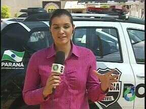 Mulher é presa ao registrar boletim sobre o desaparecimento do filho em Medianeira - Na checagem do documento dela, a polícia descobriu que havia um mandado de prisão aberto contra ela